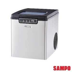 SAMPO 聲寶 微電腦全自動製冰機 KJ-SD12R