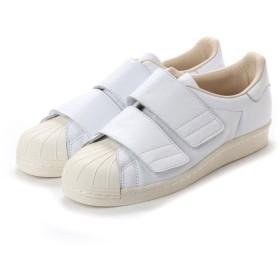 アディダス adidas atmos SS 80S VELCRO W (WHITE)
