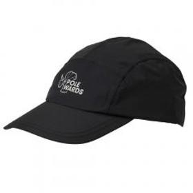 ポールワーズ(POLEWARDS) EXTREME RAIN CAP PW27FA47BLK(Men's)