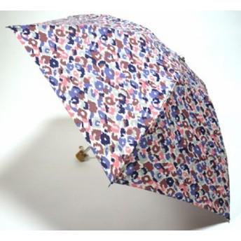日傘おりたたみ 晴雨兼用 日本製、いろどり