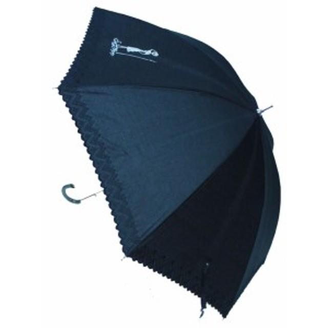 日母の日 傘レディースおしゃれ 晴雨兼用  日本製 UVcare 南風