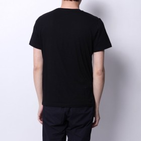 Tシャツ - GUESS【MEN】 [GUESS] TRIANGLE LOGO S/S TEE