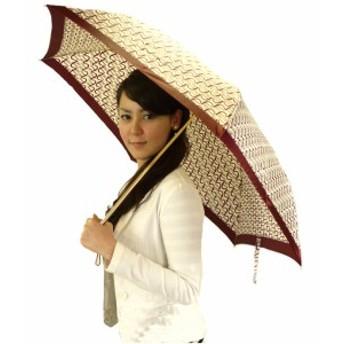 母の日 傘レディースおしゃれ 日本製 折りたたみ ミニ傘 fde 雨傘