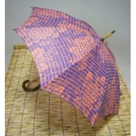 日母の日 傘レディースおしゃれ 晴雨兼用 日本製  きく 5171