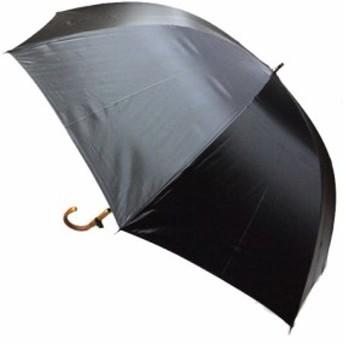 雨傘 紳士用 日本製 カスタニュア80 男性用 傘メンズ おしゃれ