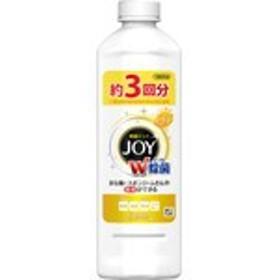 【除菌ジョイ コンパクト スパークリングレモンの香り つめかえ用 440mL】