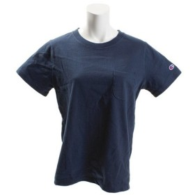 チャンピオン-ヘリテイジ(CHAMPION-HERITAGE) BA POCKET Tシャツ CW-M321 370 (Lady's)
