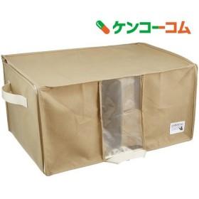 出し入れ簡単がばっと収納袋 M ( 1コ入 )/ TOWA(東和産業)