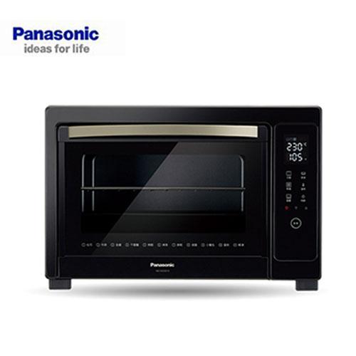 Panasonic 國際牌 38L微電腦烤箱  NB-HM3810
