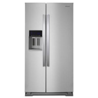 限期送好禮 Whirlpool  惠而浦 WRS588FIHZ 840L 對開門冰箱 含基本安裝 舊機回收