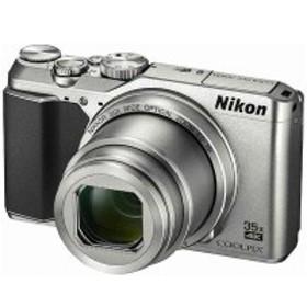 Nikon(ニコン) COOLPIX A900-SL(シルバー) コンパクトデジタルカメラ