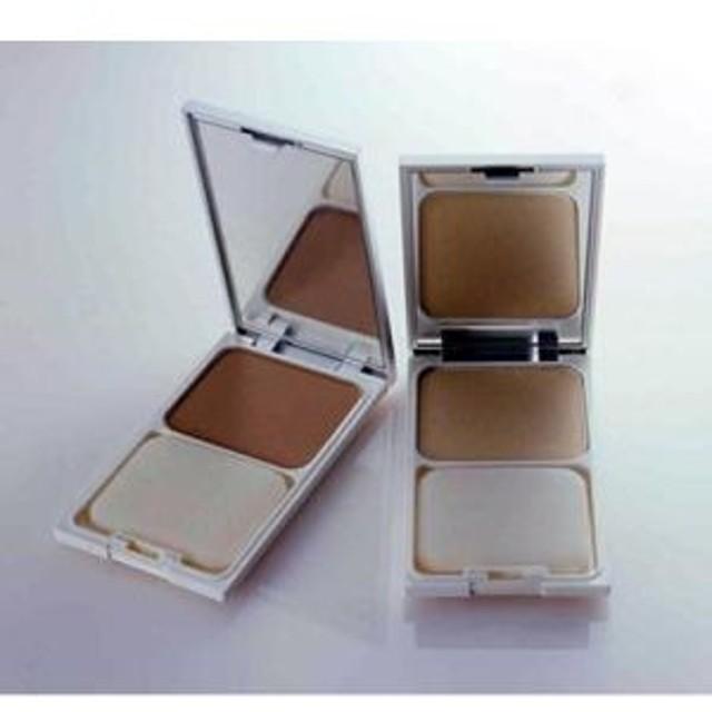 UVパウダーファンデーション ルーセントタイプ ケース本体 大高酵素  ※レフィルは別売りです。
