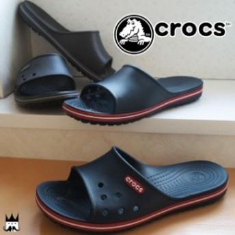 クロックス crocs クロックバンド 2.0 スライド メンズ レディース サンダル コンフォートサンダル シャワーサンダル 204108 crocband 2.