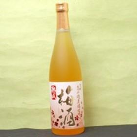 【1ケース単位6本入】(北海道、沖縄他、離島地域は除く。ヤマト運輸)「高千穂熟成梅酒」720ml瓶6本