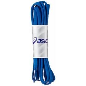 [アシックス] 靴ひも パワーホールドシューレース TXX121 42ブルー 130