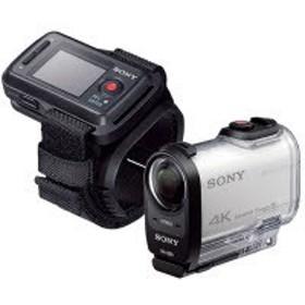 ソニー/SONY FDR-X1000VR (デジタル4Kビデオカメラレコーダー アクションカム)