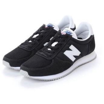 ニューバランス new balance 180220 U220 (ブラック)