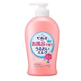 花王 ビオレu お風呂うるおいミルクフローラル300ml