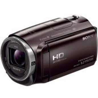 ソニー/SONY [セレクト]HDR-CX670(T) ボルドーブラウン