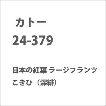 カトー 24-379 日本の紅葉 ラージプランツ こきひ(深緋) カトー 24-379 ニホンノモミジ ラージプランツ コキヒ【返品種別B】