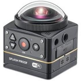コダック PIXPRO SP360 4K(360°アクションカメラ)