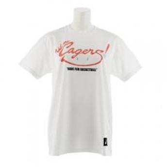 アシックス(ASICS) レディース プリントシヨートスリーブトツプ XB6635.01A 半袖Tシャツ(Lady's)