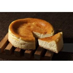 ベイクドチーズケーキ 【羅臼】