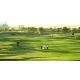 古河市営ゴルフ場古河ゴルフリンクス平日ペアゴルフプレー無料券(2名分)食事つき