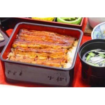 うなぎ蒲焼き&白焼きセット(蒲焼き:160g×1・白焼き:160g×1)