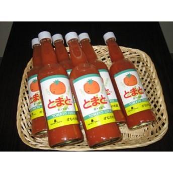 JA新すながわ産 トマトジュース6本セット