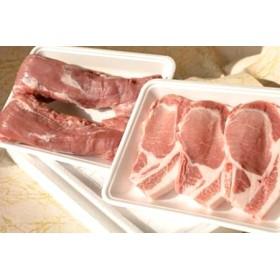 古河市産ローズポークとんかつセット【全国銘柄食肉コンテストで最優秀賞を受賞】
