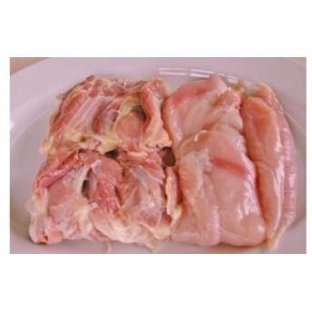 地鶏の銀山赤どり精肉(1羽分)