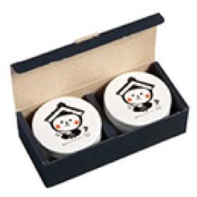 とち介の缶入り茶あめ30g×2缶