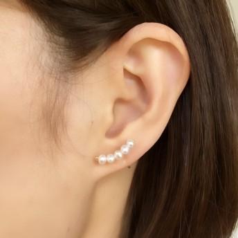 イヤリング tansui pearl