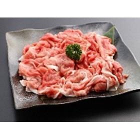 BA18金猪豚[淡路いのぶた]切り落とし(計2kg)