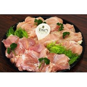 鶏肉にうるさい大分で生まれたブランド鶏!豊後どり(3kg)・通
