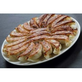 人気店「天天」の餃子3種類(各20個)と御養鶏焼売(6個)セット