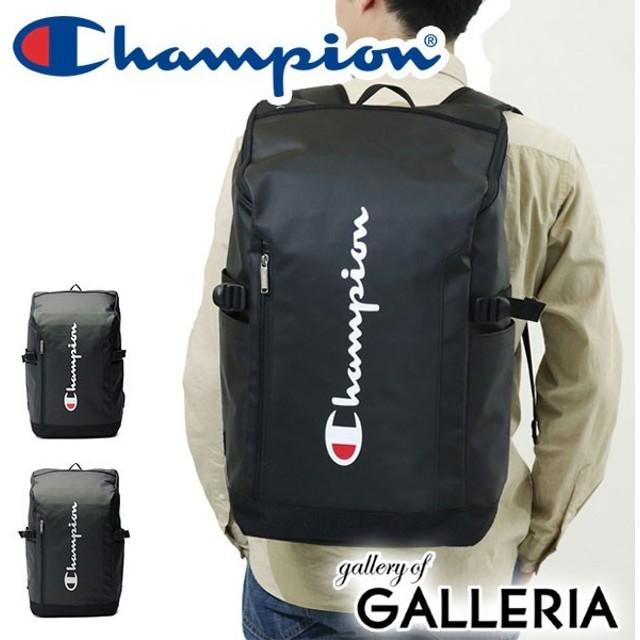 1618e09da260 チャンピオン リュック Champion バッグ リュックサック バレル 25L 通学 スクールバッグ B4 55512 中学生 高校生