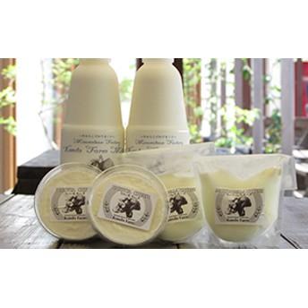 近藤牧場乳製品