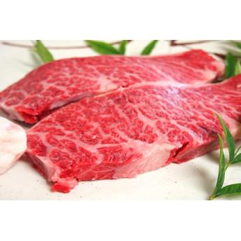 特選国産牛サーロインステーキのセット_0905