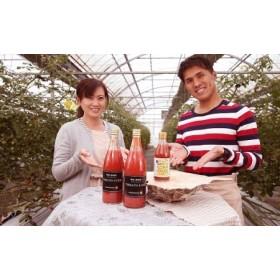 トマト100%無塩・無添加 本当に贅沢なトマトジュース H004-006