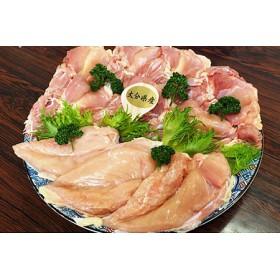 鶏肉消費量日本一の大分で育ちました!大分県産鶏(3kg)・通