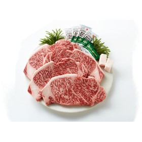 すだち牛黒毛和牛(ステーキ用)1kg