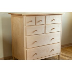 Chest 7 Drawers