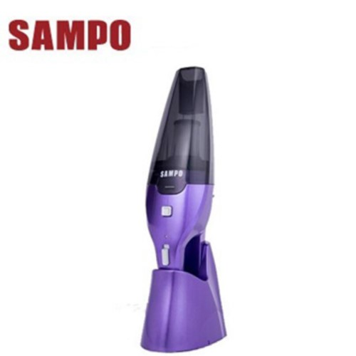 SAMPO聲寶 HEPA手持式鋰電吸塵器 EC-HM06HT