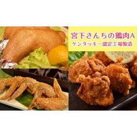 宮下さんちの鶏肉A