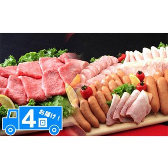 長崎和牛・豚肉お楽しみセット1