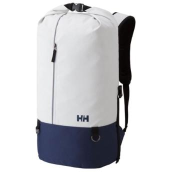 ヘリーハンセン HELLY HANSEN メンズ&レディース アーケルロールパック Aker Roll Pack カジュアル バッグ