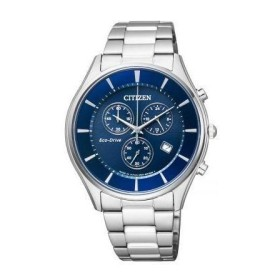 AT2360-59L エコ・ドライブ クロノグラフシリーズ メンズ腕時計 【ソーラー】