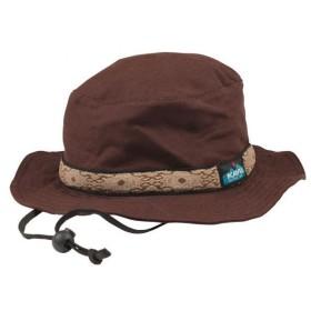 カブー KAVU ストラップバケットハット カジュアル 帽子 ハット